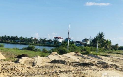 Bán đất nền dự án mặt tiền sông Cổ Cò ngay sát Cocobay