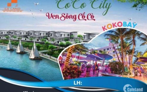 Gaia City – Mảnh đất lành cho các nhà đầu tư