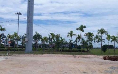 Lô góc hai mặt tiền bên Cạnh quốc lộ 1A ngay trung tâm Điện An Điện Bàn Quảng Nam