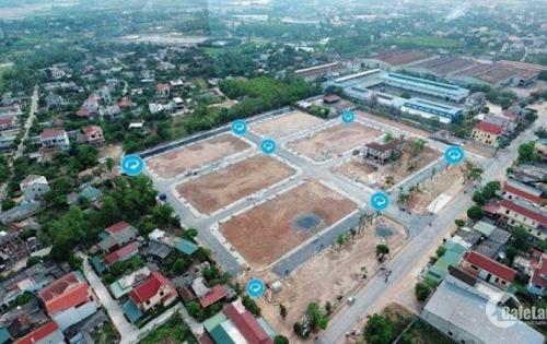 Đất vàng an cư – đầu tư sinh lợi tại trung tâm thành phố Đồng Hới, Quảng Bình