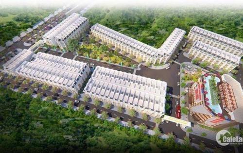 Bán dự án đất nền Đông Dương Green