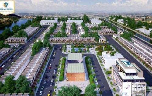 Trung Tâm giữa lòng đô thị ( Tân Phú CenTer )