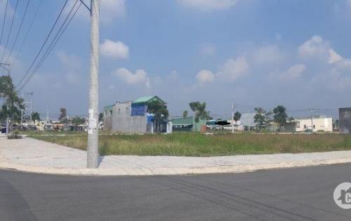Bán đất thổ cư cặp Cát Tường Phú Sinh. 750tr. 80m2. TC100% - SHR. Miễn cò