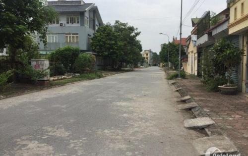 Bán đất nền khu đô thị 31ha, trung tâm kinh tế sầm uất nhất Gia Lâm