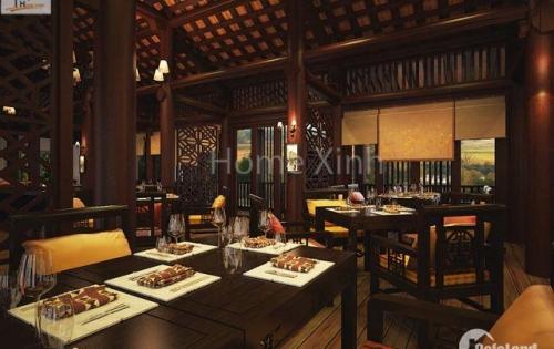 Đất kinh doanh nhà hàng mặt đường Tỉnh lộ 379 EcoPark. LH Nam 0965.11.99.88