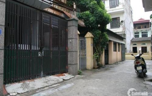 Bán đất hiếm có một không hai tại đường chính của học viện NN, DT 60m2 giá 40tr