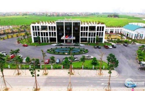 Chính chủ gửt bán lô đất đẹp giá hợp lí  tại KĐT Thanh Hà