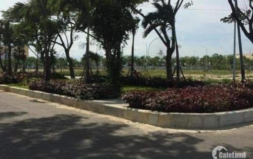5 Suất ngoại giao duy nhất Biệt Thự Sông TT Hải Châu ĐN - Giá gốc CĐT -10 ỷ/ Lô