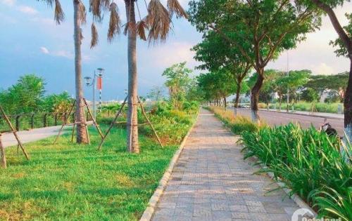 05 suất ngoại giao nhà phố ven sông hàn trung tâm Hải Châu Đà Nẵng chỉ 4.6 tỷ..