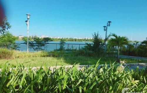 Bán đất nhà phố ven sông Hàn trung tâm Hải Châu Đà Nẵng chỉ 4.6 tỷ