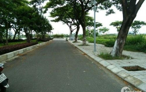 Đất nhà phố liền kề ven sông Hàn trung tâm thành phố Đà Nẵng chỉ với 4.6 tỷ