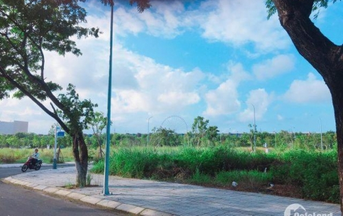 Tiểu khu biệt thự ven sông Hàn – Vị trí kim cương - TT Q. Hải Châu – Nghỉ dưỡng đẳng cấp