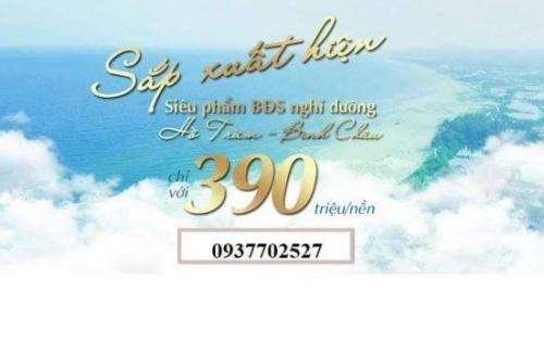 Seaway Bình Châu TC 100%, sổ riêg, xd tự do 0937702527