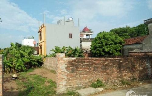 Bán 200m đất thổ cư xã Vân Côn, Hoài Đức. LH 0987180437
