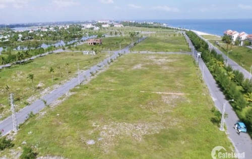 Đất chính chủ KĐT Phước Trạch, Phước Hải, Hội An, cạnh Mường Thanh Holiday
