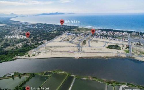 Hội An River Park ven sông sát biển - Hổ Trợ Vay Vốn đến 70%