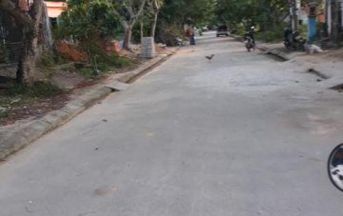 Bán đất khu quy hoạch xóm hành, phường an tây