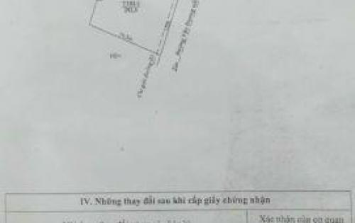 Bán đất 15x19,5=292,5 m2 đường Vân Dương, Thủy Lương, TX  Hương Thủy