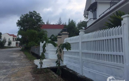 Đất Huế đang sôi sục với nền đất Phú Bài