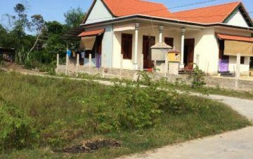 6.Bán đất Thủy Phương, Hương Thủy gần thành phố Huế giá chỉ 3,6tr/m2