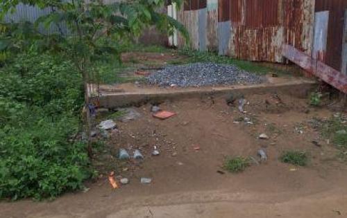Bán lô đất lọt khe, Thới Hòa, 56m2, 560tr, GPXD, 0931476449