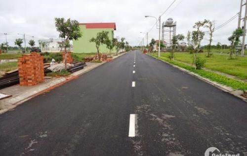 Bán đất nền dự án khu dân cư mới