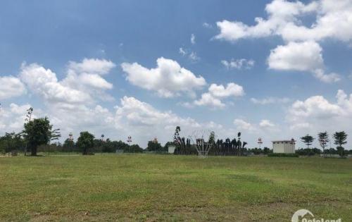 Bán đất nền 100m2 ĐInh Đức Thiện, Bình CHánh, TP,HCM