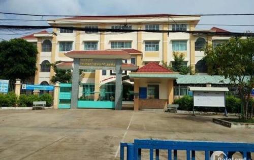 Bán gấp lô đất nằm ngay trên mặt tiền đường Trần Văn Giàu, liền kề bệnh viện Nhi Đồng 2, giá 720tr.