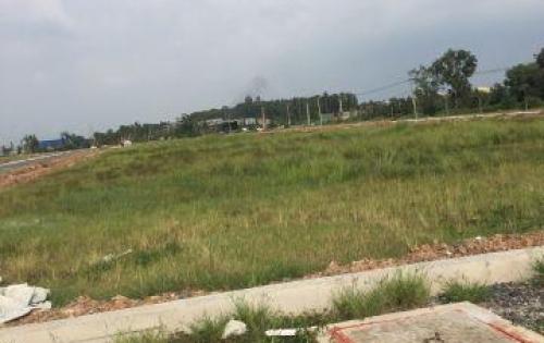 Bán cắt lỗ 2 lô đất thổ cư trong KDC Vĩnh Lộc, Bình Chánh, SHR
