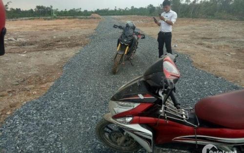 Đất bán 1 sẹc đường Vĩnh Lộc, Vĩnh Lộc B, Bình Chánh, TPHCM