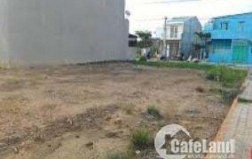 Bán rẻ lại lô đất mặt tiền Nguễn Hữu Trí- Chính chủ 0372145683.