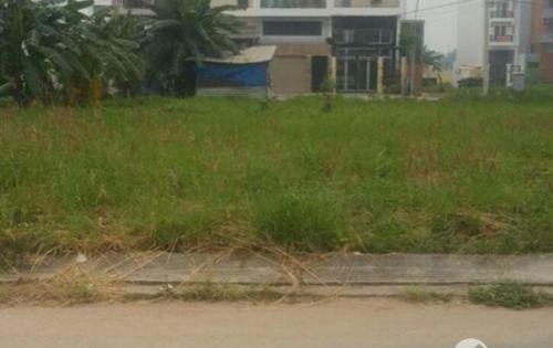Cần sang nhượng cực rẻ lô đất mặt tiền Nguyễn Hữu Trí 0372145683.