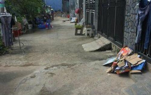 Bán đất đường Liên Ấp 2,6 - Vĩnh Lộc A - Bình Chánh DT 4x10 giá cực rẻ