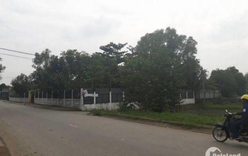 bán mặt tiền Hoàng Phan Thái Bình Chánh Hồ Chí Minh.