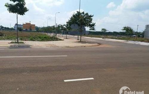 Mở bán siêu dự án nằm ngay mặt tiền đường Nguyễn Văn Linh giá chỉ từ 550 triệu/nền