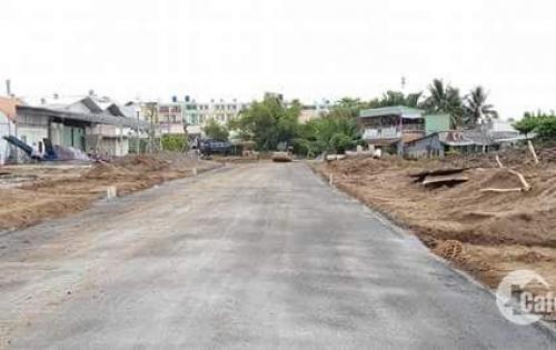 Mở bán đất nền nằm ngay mặt tiền đường Tân Liêm giá chỉ từ 550 triệu/nền