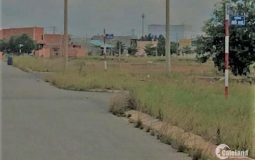 Cần bán gấp đất đường 201B, chợ Bình Chánh