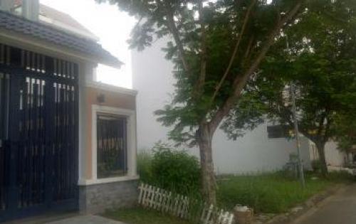 Bán lô đất nền KDC Conic, Phong Phú, Bình Chánh, giá 33.5 tr/m2, 144m2, hướng ĐN