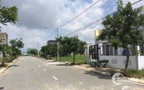 Bán đất thổ cư đường Nguyễn Cửu Phú, xã Tân Kiên, Bình Chánh