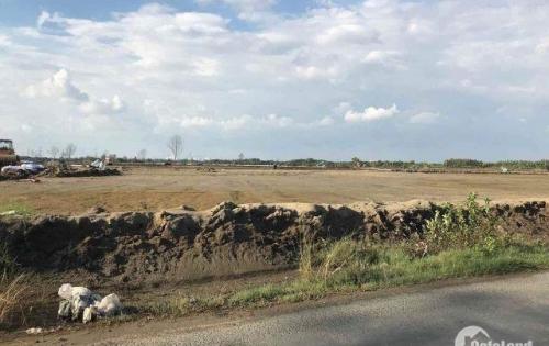 Đất nền khu dân cư Sing VIệt Bình Chánh, sắp khởi công xây dựng, đầu tư