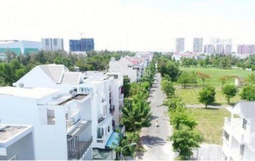 Bán lô đất nhà phố thuộc đường chính nội khu, kdc 13B Conic, lô đẹp giá rẻ.