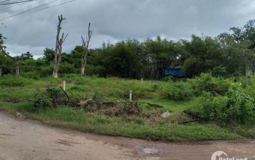 Đất thổ cư MT đường Ba Sa tại Củ Chi, SHR, 390TR
