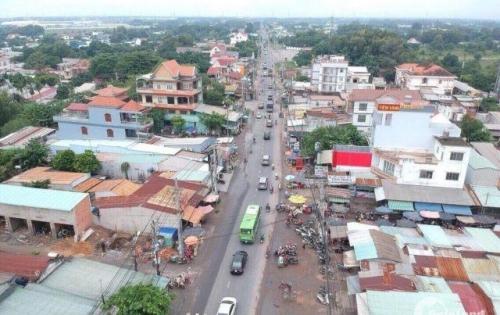 Nhận giữ chỗ dự án Hòa Phú Town, giá gốc CĐT , Sổ hồng riêng từng nền