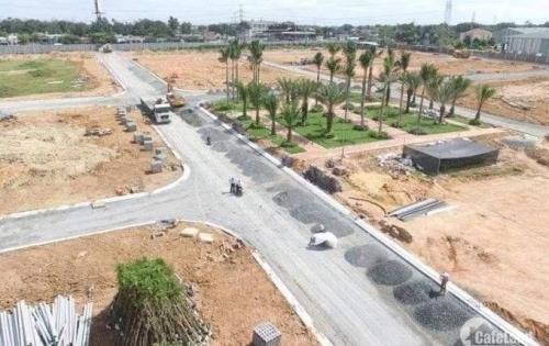 Bán đất dự án Diamon City tai Tỉnh lộ 8,Ngã Tư Tân Quy,Củ Chi