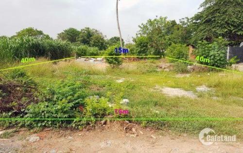 bán lô đất vườn 470m2 tân phú trung gái 1,2 tỷ . sổ hồng riêng
