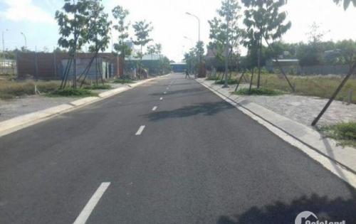 Bán gấp lô đất 100m2 tại Mặt Tiền đường Liêu Bình Hương giá chỉ 600tr Sô Riêng