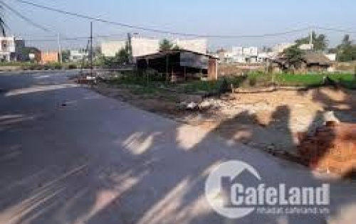 Sang tên lô đất 140m2,SHR,thổ cư 100%,sát bệnh viện Củ Chi,sang tên công chứng ngay.