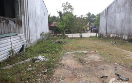 Làm ăn thua lỗ bán gấp đất 150m2 sau lưng KCN Tân Phú Trung 820tr Sổ Riêng