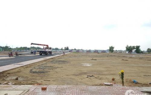 Bán gấp 20 nền đất thổ cư ngay MT đường hương  Lộ 2, liền kề trường học Củ Chi, giá góc