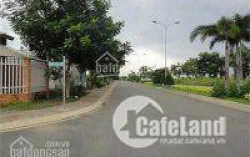 Mở bán 20 nền đất thổ cư ngay MT đường Quốc Lộ 22, liền kề KCN Tân Phú Trung, BV xuyên á